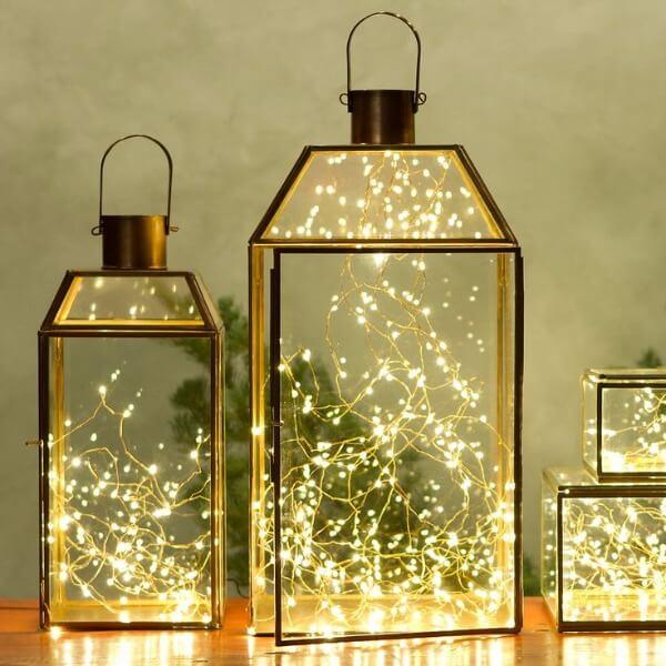 Wedding Lighting Fairy Lanterns