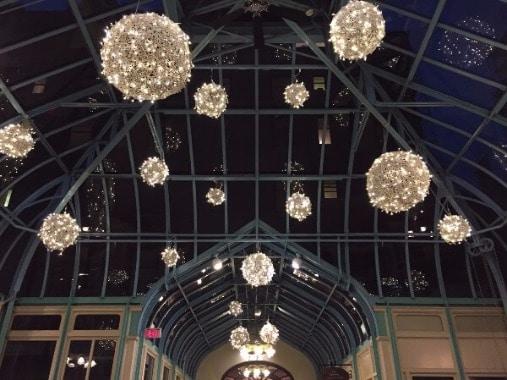 Wedding Lighting LED Ornament Lights