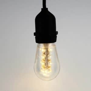 Event Lighting - FestiLight Bulbs - Edison Bulb Patio Lights (E26)
